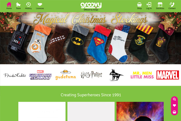 Groovy UK Ltd